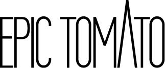 Epic Tomato Logo