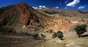 EPIC WEEKEND: MOROCCO MOUNTAIN