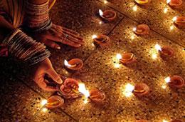 Diwali credit Subir Basak