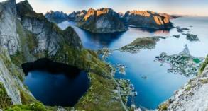EPIC WEEKEND: NORWAY