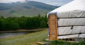 EPIC WEEKEND: WESTERN MONGOLIA